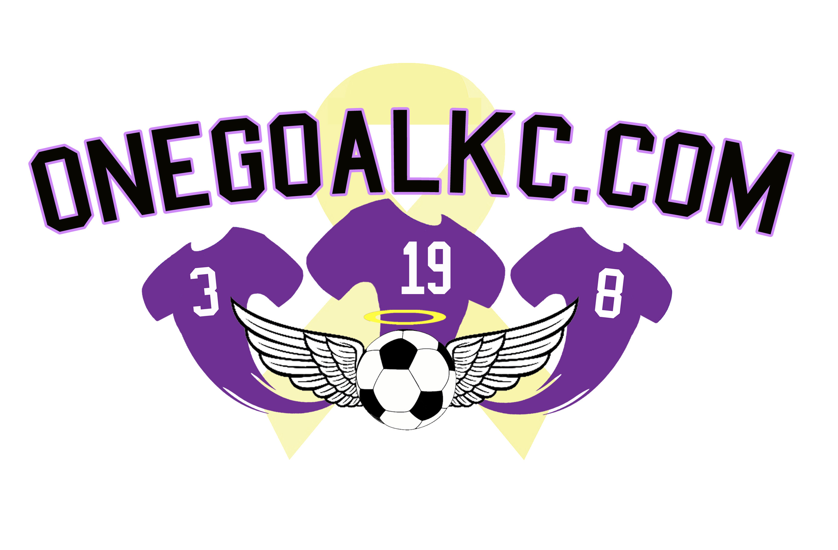 long one goal logo