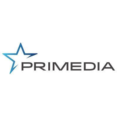 primedia new logo