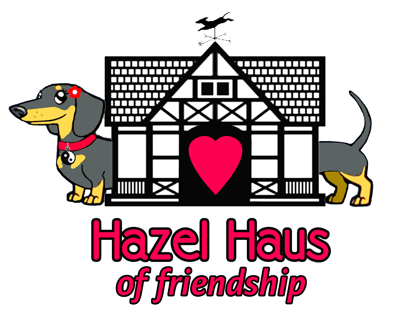 Hazel Haus of Friendship